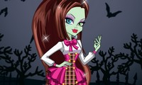 Habillage Monster High